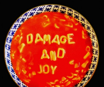 "The Jesus And Mary Chain ""Damage And Joy"" (Album der Woche)"