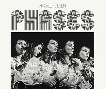 "Angel Olsen – ""Phases"" (Rezension)"