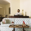 "Neue Platten: Matthew E. White – ""Fresh Blood"""
