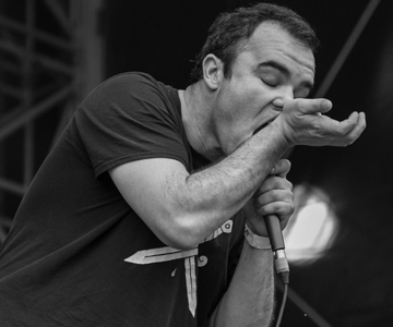 ByteFM Session #20: Future Islands
