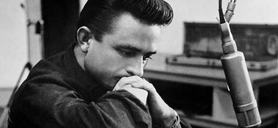 Bild von Johnny Cash
