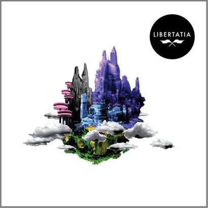 """Ja, Panik - """"Libertatia"""" (Album der Woche)"""