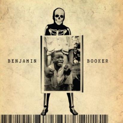 """Benjamin Booker – """"Benjamin Booker"""" (Rezension)"""