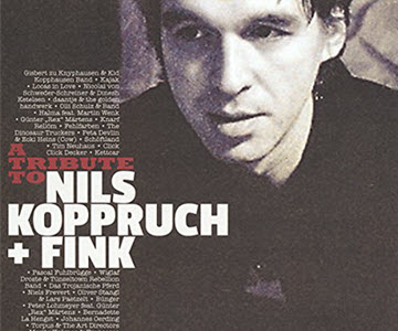 "Diverse – ""A Tribute To Nils Koppruch + FINK"" (Rezension)"