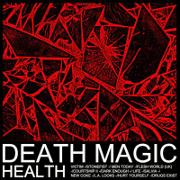 Cover des Albums Death Magic von Health