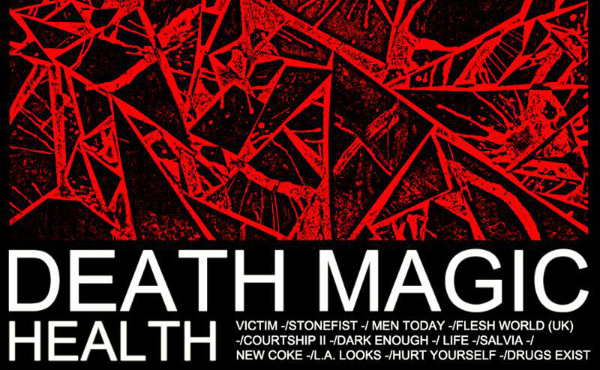 "Album der Woche: Health – ""Death Magic"""