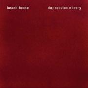 Cover des Albums Depression Cherry von Beach House
