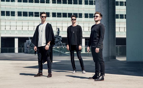 Reeperbahn Festival: Bands aus Slowenien, Österreich, Finnland und Dänemark