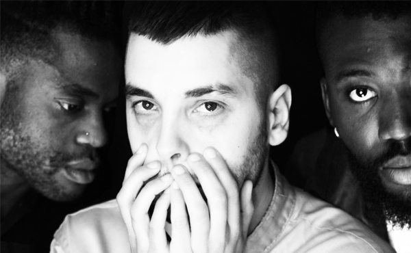 Young Fathers (Ticket-Verlosung & Kurzporträt)