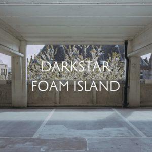 """Darkstar – """"Foam Island"""" (Album der Woche)"""
