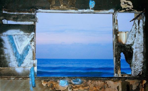 Cover des Albums Fading Frontier von Deerhunter
