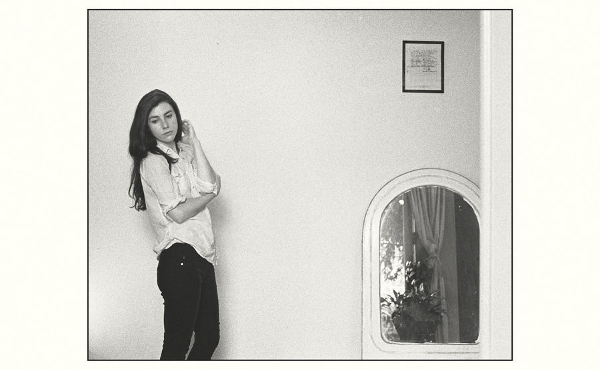 "Julia Holter – ""Have You In My Wilderness"" (Rezension)"