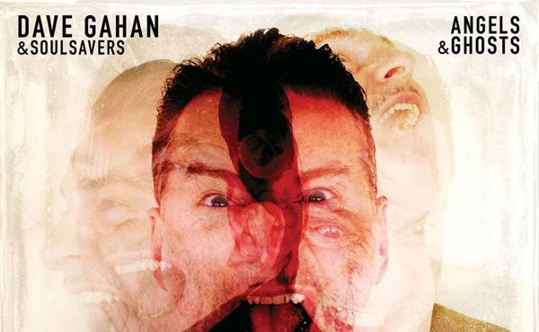 Dave Gahan & Soulsavers (Live-Stream des Berlin-Konzerts am 30. Oktober)