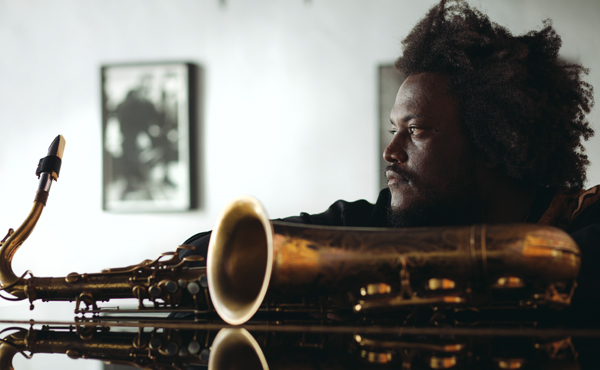 Kamasi Washington (Ticket-Verlosung & Kurzporträt)