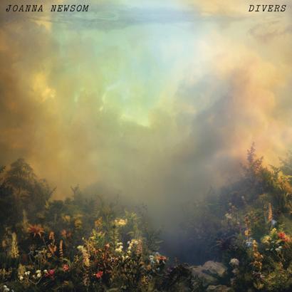 """Joanna Newsom – """"Divers"""" (Album der Woche)"""