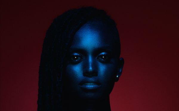 Cover des Albums Hallucinogen von Kelela