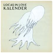Cover des Albums Kalender von Locas in Love