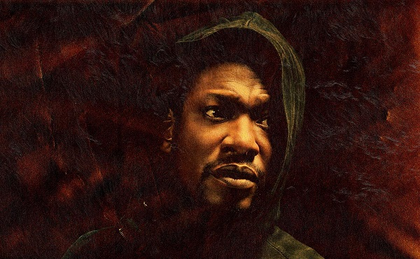 "Roots Manuva – ""Bleeds"" (Album der Woche / Rezension)"