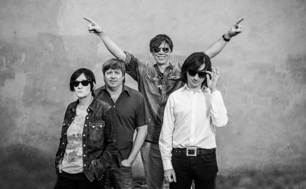 Thurston Moore Band (Ticket-Verlosung & Kurzporträt)