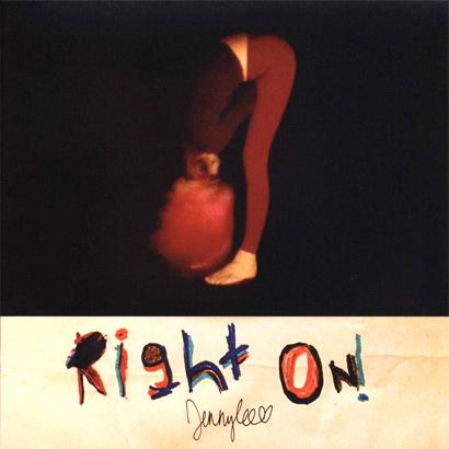 """Jennylee - """"Right On!"""" (Album der Woche)"""