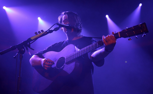 Foto von Soak live beim Eurosonic Noorderslag Festival