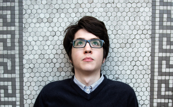 Foto von Car Seat Headrest
