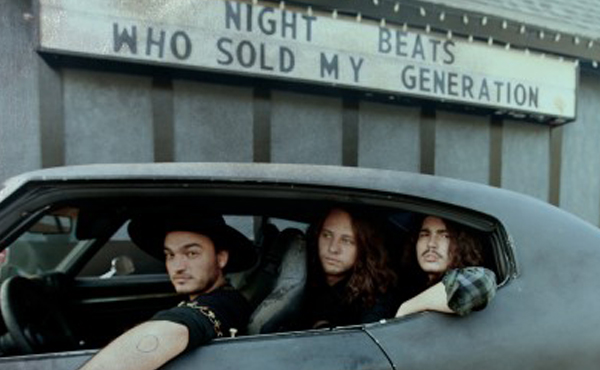 "Night Beats – ""Who Sold My Generation"" (Rezension)"