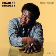 Cover des Albums Changes von Charles Bradley