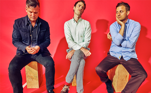 Battles (Ticket-Verlosung)