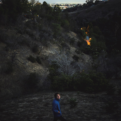 Cover des Albums Singing Saw von Kevin Morby