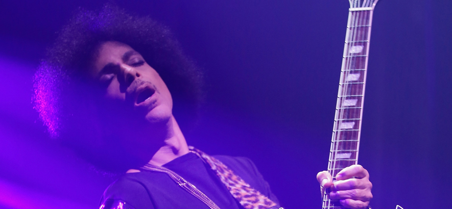 Prince wäre 60 Jahre alt geworden