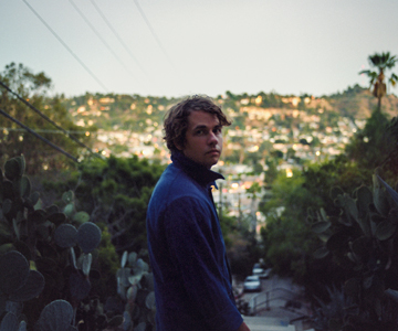 Kevin Morby (Ticket-Verlosung)