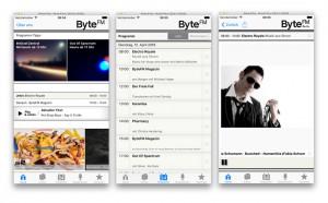 Unsere kostenlosen Apps für Android & iPhone