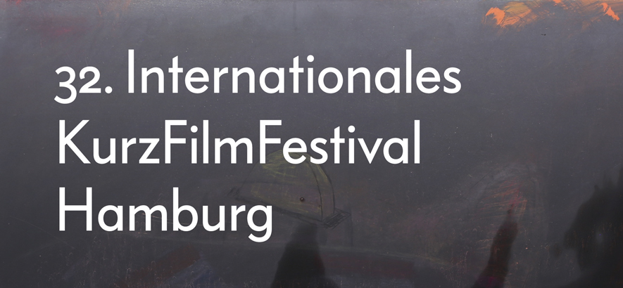 Motiv vom 32. Internationalen KurzFilmFestival Hamburg