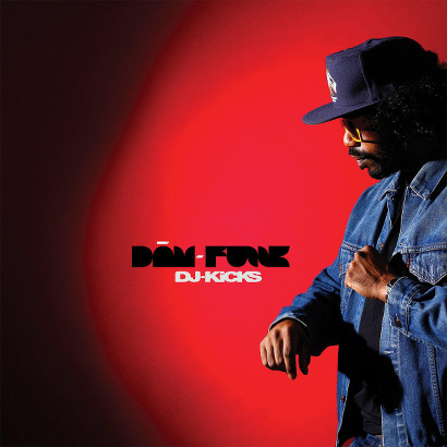 "Dâm-Funk - ""DJ-Kicks"" (Rezension)"