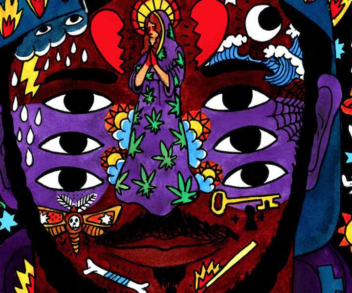 "Kaytranada – ""99.9%"" (Rezension)"