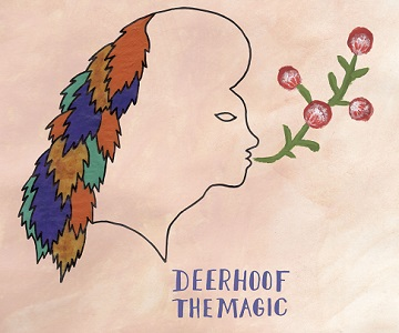"Deerhoof – ""The Magic"" (Rezension)"