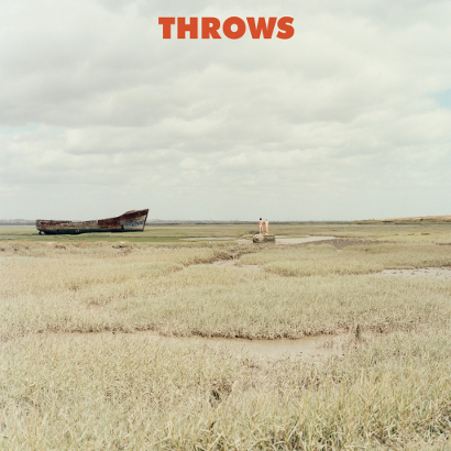 Cover des Albums Throws von Throws