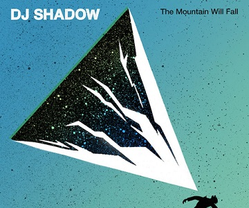 "DJ Shadow – ""The Mountain Will Fall"" (Rezension)"