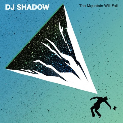 Cover des Albums The Mountain Will Fall von DJ Shadow