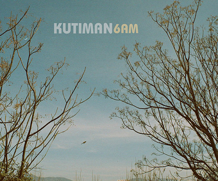 "Kutiman – ""6am"" (Rezension)"