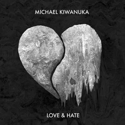 Cover des Albums Love & Hate von Michael Kiwanuka