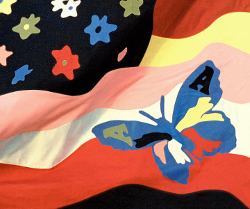 "The Avalanches – ""Wildflower"" (Album der Woche)"