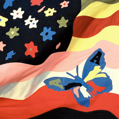 Cover des Albums Wildflower von The Avalanches