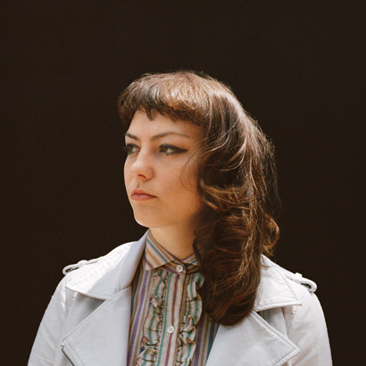 Cover des Albums My Woman von Angel Olsen