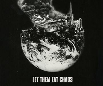 "Kate Tempest kündigt neues Album ""Let Them Eat Chaos"" an"