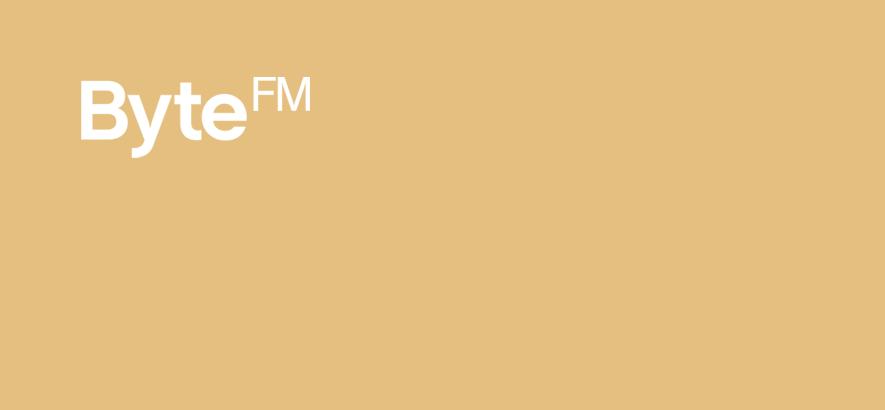 Neue Sendung bei ByteFM: Rock the Casbah
