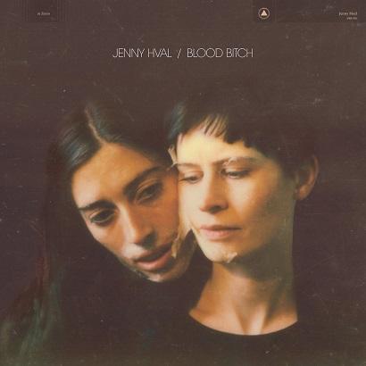 Cover des Albums Blood Bitch von Jenny Hval