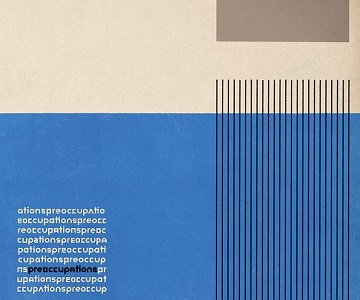 "Preoccupations – ""Preoccupations"" (Album der Woche)"