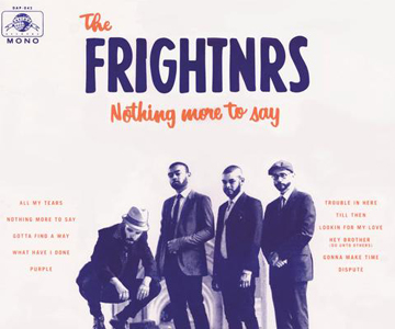 "The Frightnrs – ""Nothing More To Say"" (Rezension)"